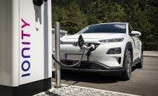 Hyundai Motor Group vstoupila kapitálově do Ionity