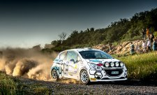 Peugeot Cup naposledy s 208 R2