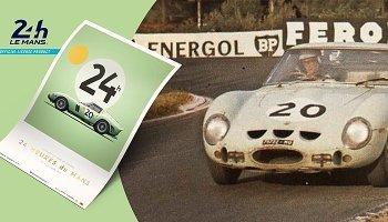 Ferrari 250 GTO znovu ožívá