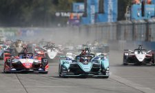 Formule E v lednu nezačne