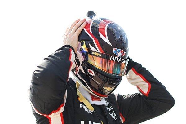 Pátek pro Newgardena a bývalé vítěze Indy500