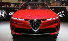 Alfa Romeo chce mít za dva roky elektromobil