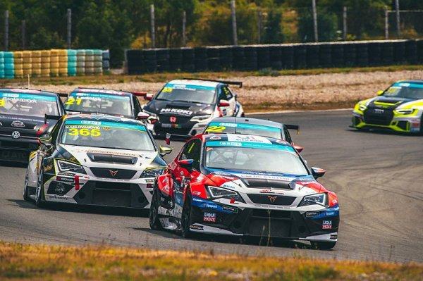 Mičánek Motorsport nasadí Makeše i Wagnera