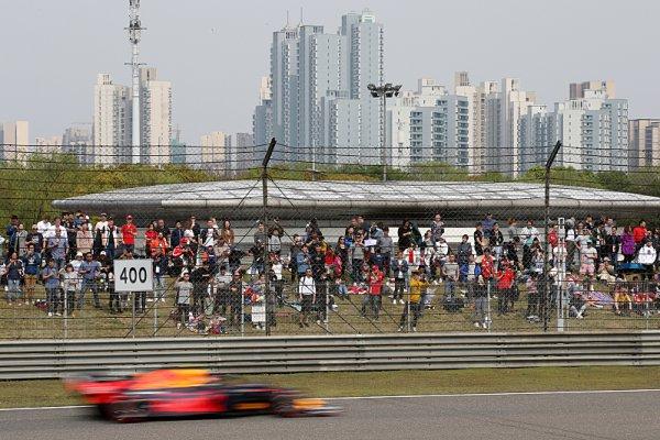 FIA nepůjde do žádného rizika