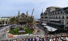 Formule 1 po 66 letech opět bez Monaka