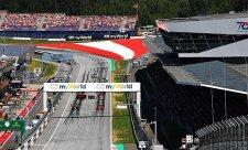 Red Bull Ring už drží v ruce vládní souhlas