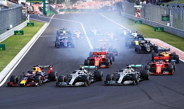 Za Silverstone může zaskočit i Hungaroring