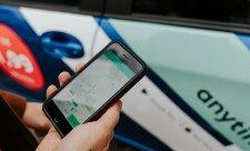 Carsharing začínají využívat i firmy