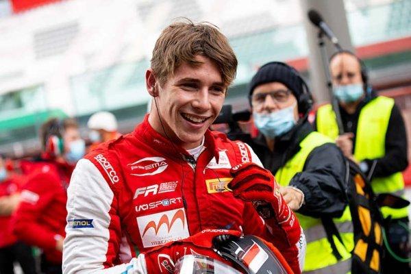 Leclerkův bratr zkusí FIA F3