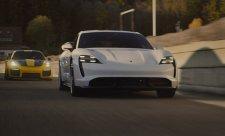 Porsche bude mít reklamu během Super Bowlu