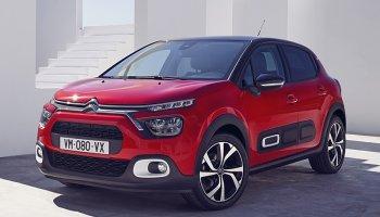 Více elegance pro Citroën C3