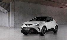 Toyota GR Sport nyní s nouzovým asistentem řízení