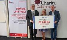 Auto Palace pomáhá obětem koronavirové krize
