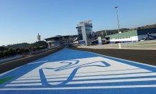 FIA F3 bude testovat v Jerezu