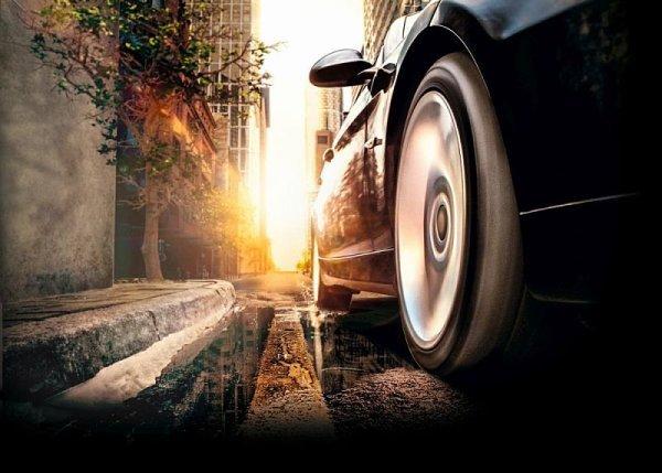 Celoroční gumy jsou alternativou pro sváteční šoféry