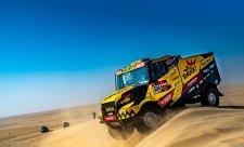 Češi odletí na Dakar podle plánu