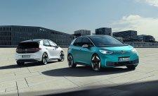 Volkswagen ID.3 zamíří k zákazníkům v září