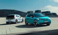 Turanza Eco obuje Volkswagen ID.3