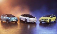 Designové ceny pro Volkswagen