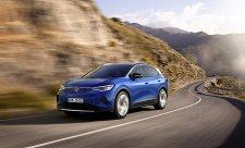 Volkswagen ID.4 jako Open Space na čtyřech kolech