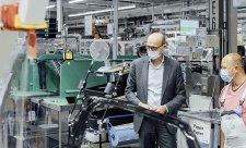 Volkswagen ID.4 jde do sériové výroby