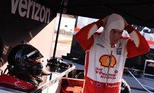 Scott McLaughlin se letos dočká debutu v IndyCar