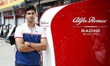 Lidé od FIA prý nejevili o Correův osud zájem