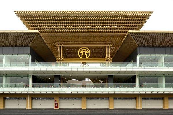 Boxy pro Velkou cenu Vietnamu jsou hotové