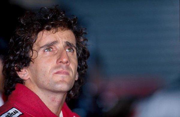 Nejlepší byl Prost, Schumacher je zapomenut