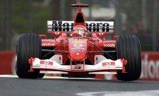 Schumacher prý manipuloval se svými kolegy