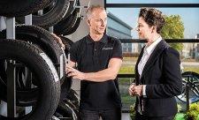 Zimní pneumatiky nejsou univerzální