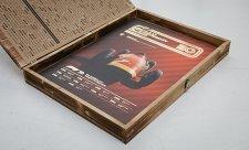 Sedmdesát kazet k 70. výročí MS F1