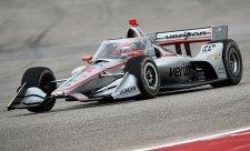 V Texasu nejrychlejší Power, zazářil i McLaughlin