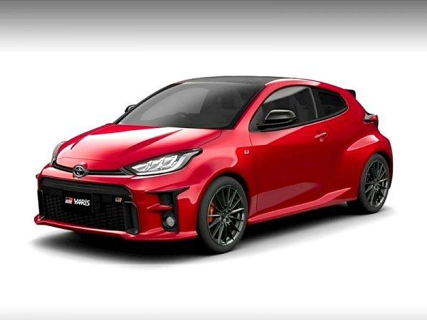 Toyota GR Yaris pro velké zážitky