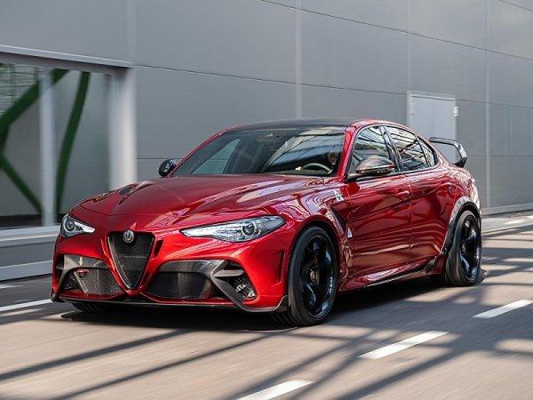 Alfa Romeo Giulia GTA novým vrcholem