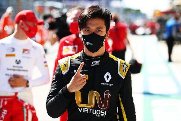 V asijské F3 nastoupí i Žou