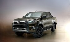Toyotu Hilux posílí mohutný diesel