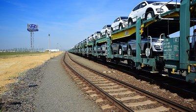 Nošovickému Hyundaii loni stoupl zisk