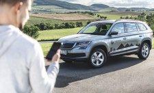 Peer-to-peer carsharing