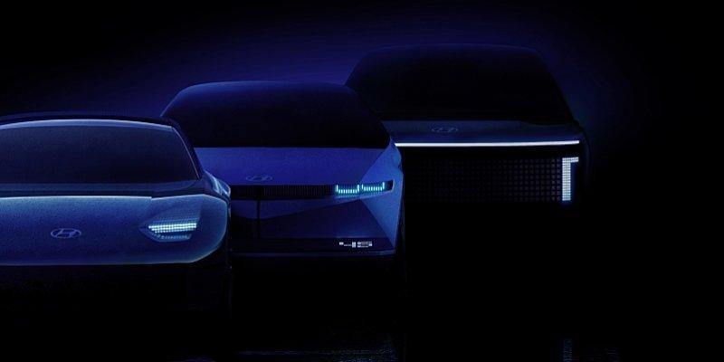 Hyundai uvádí vlastní značku pro elektromobily