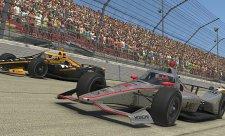 Finále virtuální sezony v Indianapolisu i s Norrisem