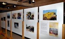 Rallye Dakar v Povltaví