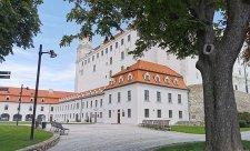 Tip na autovýlet – Bratislava