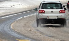 Zima automobilům nesvědčí