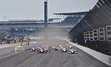 IndyCar představila postcovidový kalendář na rok 2021