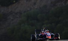 Středa patřila v Jerezu Doohanovi