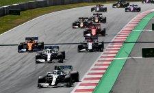 Čekají nás štýrská a jubilejní velká cena F1