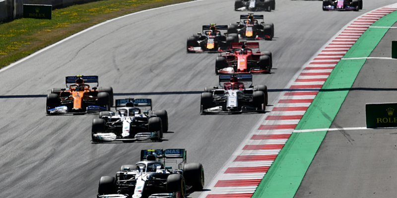 Čekají nás štýrská a jubilejní velké ceny F1