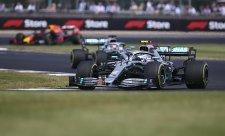 Silverstone dostává poslední šanci