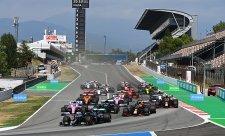 Formule 1 dál těžce prodělává